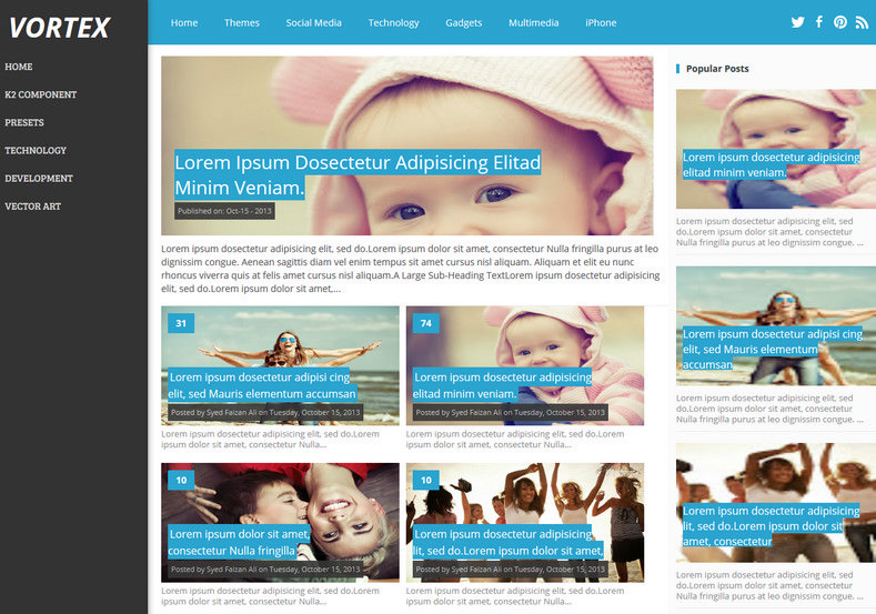 how to create a responsive 3 column email template mangools
