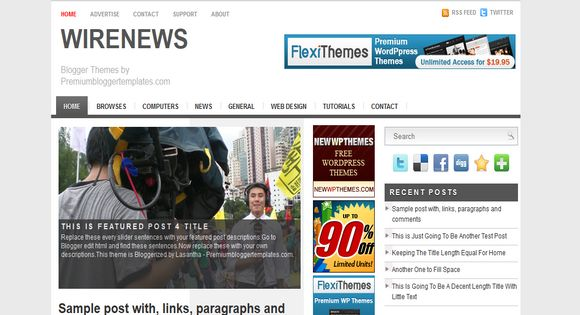 wire news blogger template. Free Blogger templates. Blog templates. Template blogger, professional blogger templates free. blogspot themes, blog templates. Template blogger. blogspot templates 2013. template blogger 2013, templates para blogger, soccer blogger, blog templates blogger, blogger news templates. templates para blogspot. Templates free blogger blog templates. Download 1 column, 2 column. 2 columns, 3 column, 3 columns blog templates. Free Blogger templates, template blogger. 4 column templates Blog templates. Free Blogger templates free. Template blogger, blog templates. Download Ads ready, adapted from WordPress template blogger. blog templates Abstract, dark colors. Blog templates magazine, Elegant, grunge, fresh, web2.0 template blogger. Minimalist, rounded corners blog templates. Download templates Gallery, vintage, textured, vector,  Simple floral.  Free premium, clean, 3d templates.  Anime, animals download. Free Art book, cars, cartoons, city, computers. Free Download Culture desktop family fantasy fashion templates download blog templates. Food and drink, games, gadgets, geometric blog templates. Girls, home internet health love music movies kids blog templates. Blogger download blog templates Interior, nature, neutral. Free News online store online shopping online shopping store. Free Blogger templates free template blogger, blog templates. Free download People personal, personal pages template blogger. Software space science video unique business templates download template blogger. Education entertainment photography sport travel cars and motorsports. St valentine Christmas Halloween template blogger. Download Slideshow slider, tabs tapped widget ready template blogger. Email subscription widget ready social bookmark ready post thumbnails under construction custom navbar template blogger. Free download Seo ready. Free download Footer columns, 3 columns footer, 4columns footer. Download Login ready, login support template blogger. Drop down menu vertical drop down menu page navigation menu breadcrumb navigation menu. Free download Fixed width fluid width responsive html5 template blogger. Free download Blogger Black blue brown green gray, Orange pink red violet white yellow silver. Sidebar one sidebar 1 sidebar  2 sidebar 3 sidebar 1 right sidebar 1 left sidebar. Left sidebar, left and right sidebar no sidebar template blogger. Blogger seo Tips and Trick. Blogger Guide. Blogging tips and Tricks for bloggers. Seo for Blogger. Google blogger. Blog, blogspot. Google blogger. Blogspot trick and tips for blogger. Design blogger blogspot blog. responsive blogger templates free. free blogger templates.Blog templates. wire news blogger template. wire news blogger template. wire news blogger template.