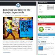 WebDepot Blogger Templates