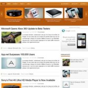 Wordplus Blogger Templates