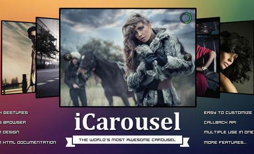 iCarousel™