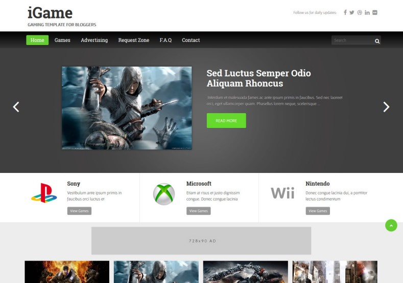 iGame Blogger Template. Free Blogger templates. Blog templates. Template blogger, professional blogger templates free. blogspot themes, blog templates. Template blogger. blogspot templates 2013. template blogger 2013, templates para blogger, soccer blogger, blog templates blogger, blogger news templates. templates para blogspot. Templates free blogger blog templates. Download 1 column, 2 column. 2 columns, 3 column, 3 columns blog templates. Free Blogger templates, template blogger. 4 column templates Blog templates. Free Blogger templates free. Template blogger, blog templates. Download Ads ready, adapted from WordPress template blogger. blog templates Abstract, dark colors. Blog templates magazine, Elegant, grunge, fresh, web2.0 template blogger. Minimalist, rounded corners blog templates. Download templates Gallery, vintage, textured, vector, Simple floral. Free premium, clean, 3d templates. Anime, animals download. Free Art book, cars, cartoons, city, computers. Free Download Culture desktop family fantasy fashion templates download blog templates. Food and drink, games, gadgets, geometric blog templates. Girls, home internet health love music movies kids blog templates. Blogger download blog templates Interior, nature, neutral. Free News online store online shopping online shopping store. Free Blogger templates free template blogger, blog templates. Free download People personal, personal pages template blogger. Software space science video unique business templates download template blogger. Education entertainment photography sport travel cars and motorsports. St valentine Christmas Halloween template blogger. Download Slideshow slider, tabs tapped widget ready template blogger. Email subscription widget ready social bookmark ready post thumbnails under construction custom navbar template blogger. Free download Seo ready. Free download Footer columns, 3 columns footer, 4columns footer. Download Login ready, login support template blogger. Drop down menu verti