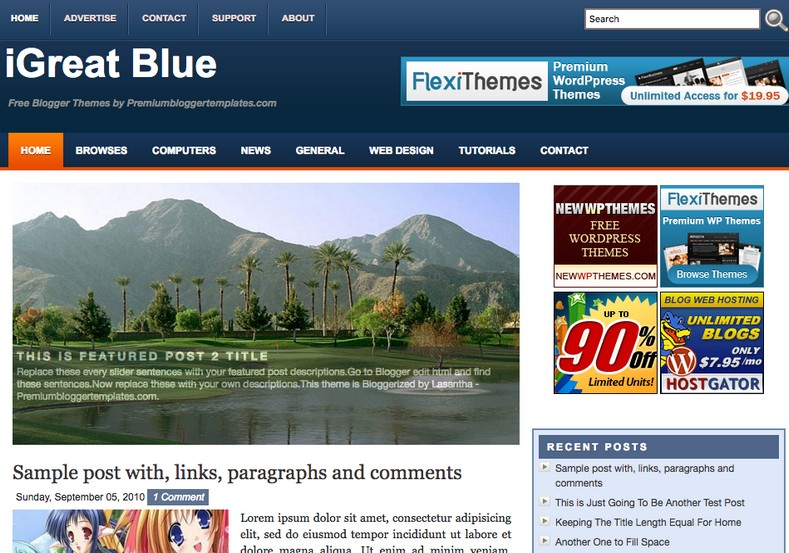 iGreat Blue blogger template. Free Blogger templates. Blog templates. Template blogger, professional blogger templates free. blogspot themes, blog templates. Template blogger. blogspot templates 2013. template blogger 2013, templates para blogger, soccer blogger, blog templates blogger, blogger news templates. templates para blogspot. Templates free blogger blog templates. Download 1 column, 2 column. 2 columns, 3 column, 3 columns blog templates. Free Blogger templates, template blogger. 4 column templates Blog templates. Free Blogger templates free. Template blogger, blog templates. Download Ads ready, adapted from WordPress template blogger. blog templates Abstract, dark colors. Blog templates magazine, Elegant, grunge, fresh, web2.0 template blogger. Minimalist, rounded corners blog templates. Download templates Gallery, vintage, textured, vector, Simple floral. Free premium, clean, 3d templates. Anime, animals download. Free Art book, cars, cartoons, city, computers. Free Download Culture desktop family fantasy fashion templates download blog templates. Food and drink, games, gadgets, geometric blog templates. Girls, home internet health love music movies kids blog templates. Blogger download blog templates Interior, nature, neutral. Free News online store online shopping online shopping store. Free Blogger templates free template blogger, blog templates. Free download People personal, personal pages template blogger. Software space science video unique business templates download template blogger. Education entertainment photography sport travel cars and motorsports. St valentine Christmas Halloween template blogger. Download Slideshow slider, tabs tapped widget ready template blogger. Email subscription widget ready social bookmark ready post thumbnails under construction custom navbar template blogger. Free download Seo ready. Free download Footer columns, 3 columns footer, 4columns footer. Download Login ready, login support template blogger. Drop down menu