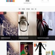 iPlus Blogger Templates